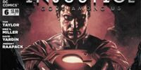 Injustice: Gods Among Us Issue 6