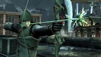Green Arrow Arrow