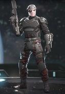 Deadshot - Demon
