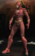 The Flash in Archives