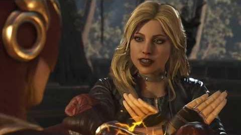 Injustice 2 - All Clash Dialogues So Far (Huge Update)