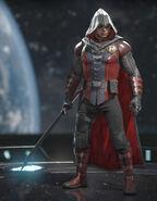 Robin - Damian's Regret