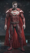 Superman - Demon - Alternate