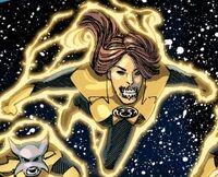 Karu-Sil Injustice comic