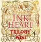 Inkheart Trilogy Wiki logo