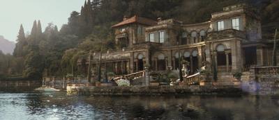 Elinor's house