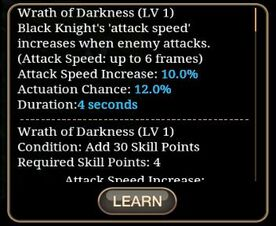 Wrath of Darkness