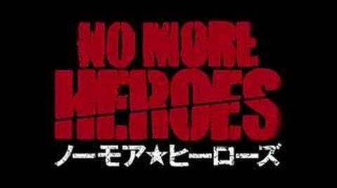 Mach 13 Elephant Explosion -No More Heroes-