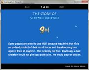 Vert's Story