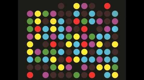 Disney Pixar's Inside Out - 21 - Rainbow Flyer