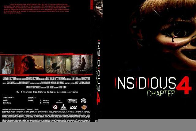 File:Insidious 4 dvd cover by steveirwinfan96-d8n0g1e.jpg