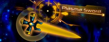 Plasma-Sword
