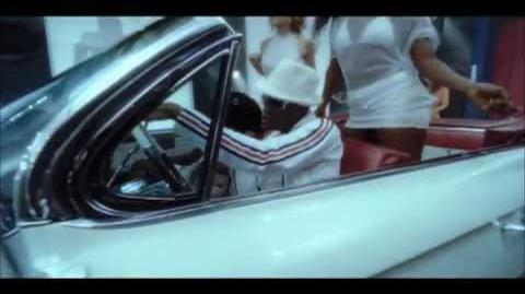 Waste My Time - Alexz Johnson (Fan Music Video) (Alternate Edit)