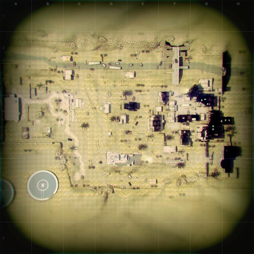 Insurgency Sinjar Overview