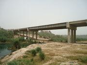 Buhriz Bridge Diyala