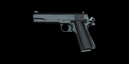 INS M45A1