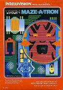 Tron Maze-a-Tron