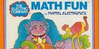 The Electric Company: Math Fun
