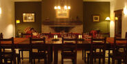 Roese Grove Hunting-Lodge-Dinning