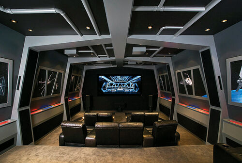 CC gameroom