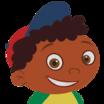 Quincy (Little Einsteins) - head