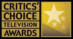 Critics Choice TV Awards logo