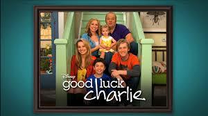 File:Good Luck Charlie logo.jpg