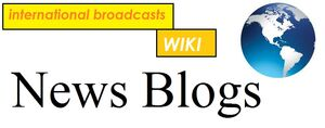 IBWiki News Blogs