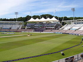 The Rose Bowl, Hampshire
