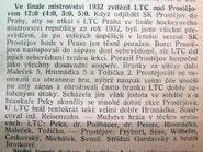 LTC-Prostejov