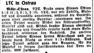 Prager Tagblatt 3-2-33