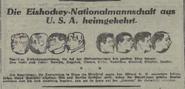 31 American Caricatures