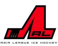 Asia League Ice Hockey (logo)