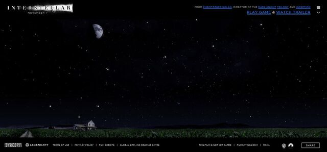 File:Interstellar website.jpg