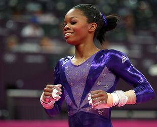 Douglas2012olympicsqf