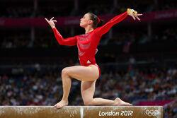 Hannah Whelan Olympics Day 2 Gymnastics Artistic 829yA8nJhjAl