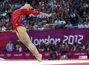Raisman2012olympicstf