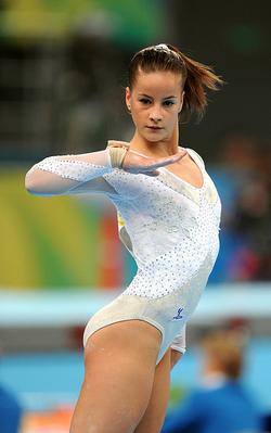 Benolli francesca 2008 olympics