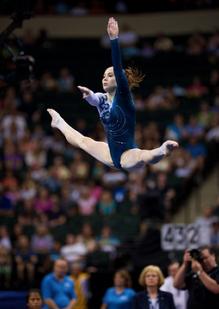 Mckayla-maroney-and-2011-visa-championships-gallery