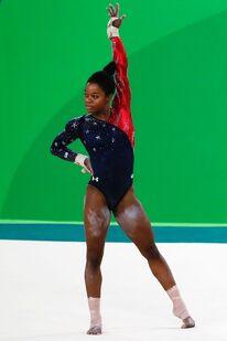 Douglas2016olympicsqf