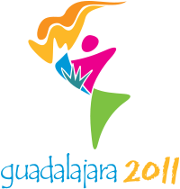 200px-Guadalajara logo for the 2011 Pan American Games