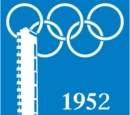 1952 Helsinki Olympic Games