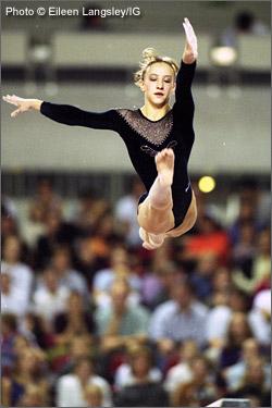 Natalia Ziganshina