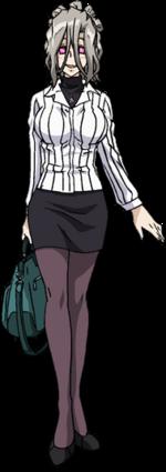 Suzuna's Appearance
