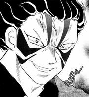 Suikotsu's reawakening - Chap247