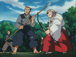 Rikichi and Kaede in ep 89