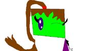 Invader Xena