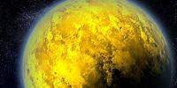 Planet Gorta