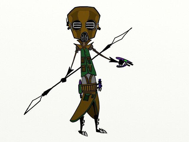 File:Masked traveler (draft2).jpg