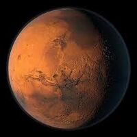 Mars real
